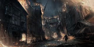 thief reboot artwork 2 E3 2013   Thief (Multi Platform)   Screenshots & Artwork