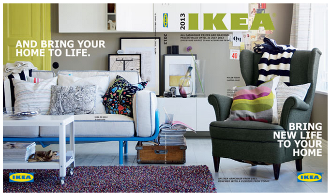 Online order ikea malaysia for Stores like ikea in hawaii
