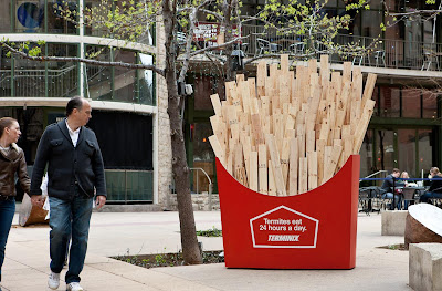 Creative and Cool Advertisements Using Oversized Objects (15) 14