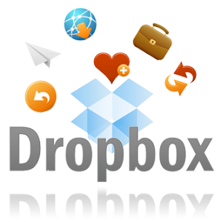 Dropbox Storage File On Android