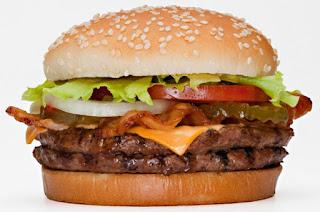 Contoh Cara membuat Burger dalam Bahasa Inggris dan artinya