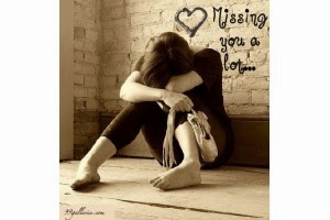 Menghilangkan Perasaan Cinta Yang Mendalam