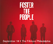 FOSTER the PEOPLE TIX