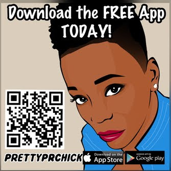 Download the PrettyPRChick App!