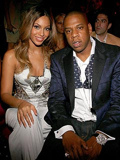 Beyonce and Jay Z Wedding Photos