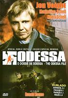 O Dossiê de Odessa - Dublado