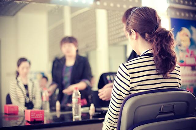 Xiang Jin 項瑾 - Very Cute Shenzhen Airlines Girl