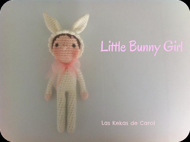 Little Bunny Girl