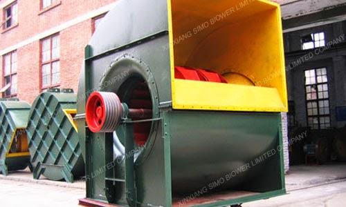High pressure Industrial Centrifugal Fan