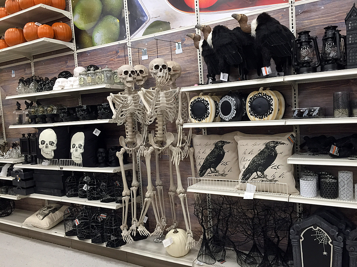 more from michaels - Michaels Halloween