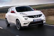 2013 Nissan JUKE NISMO. 2013 Nissan JUKE NISMO