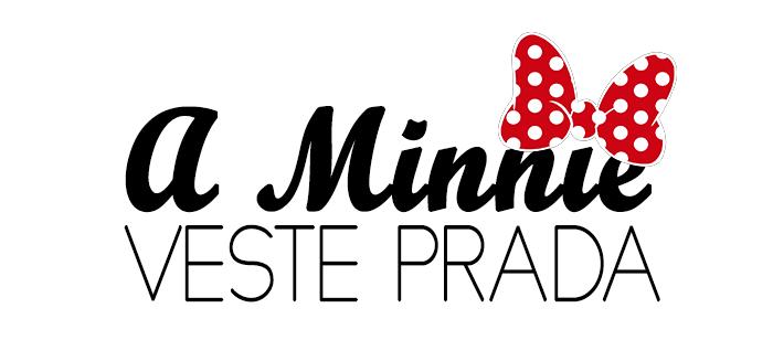 A Minnie Veste Prada
