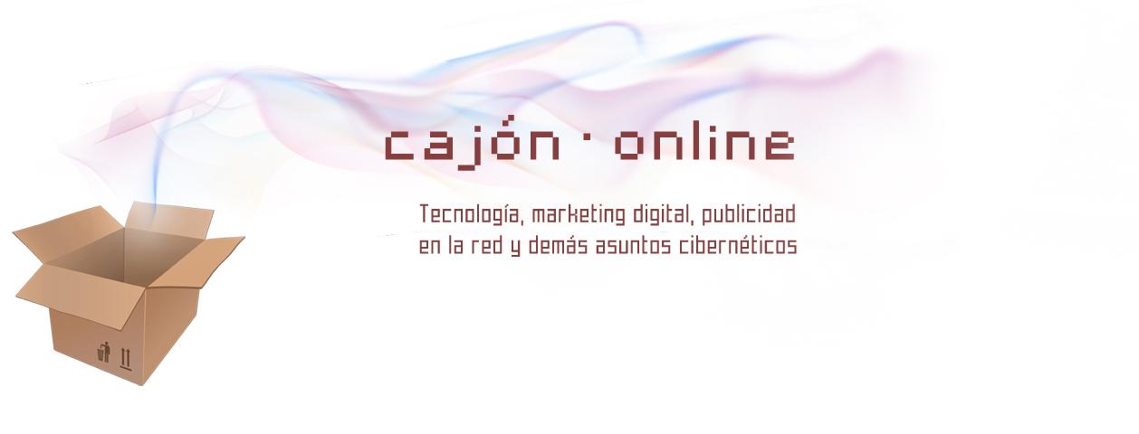 cajón online