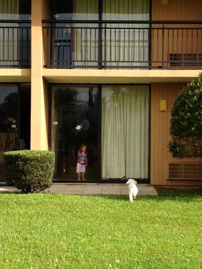 Motel Super 8 Saint Augustine
