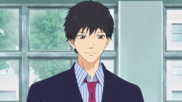 Ao Haru Ride Episode 3 Subtitle Indonesia