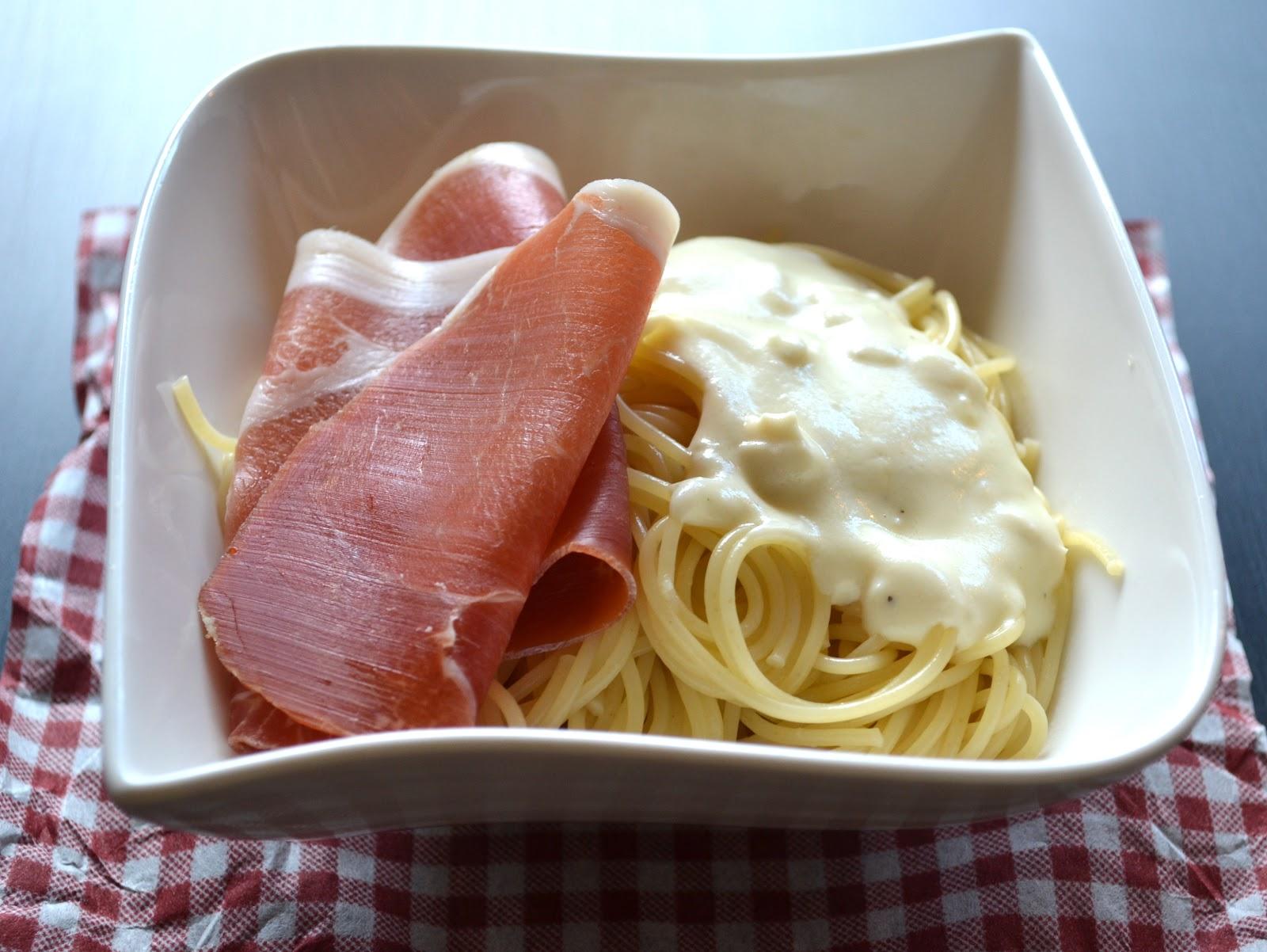 Twinscook la cuisine fa on tudiant spaghetti normandes - Spaghetti cuisine moleculaire ...