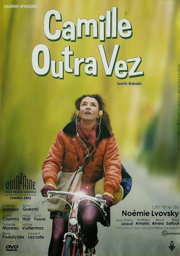 Camille Outra Vez – Legendado (2012)
