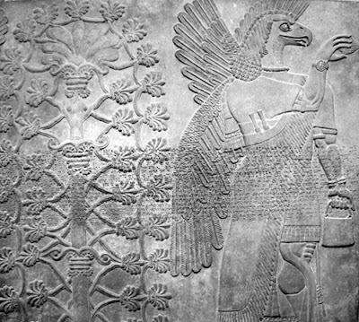 Geometría Sagrada al Descubierto Winged_gods