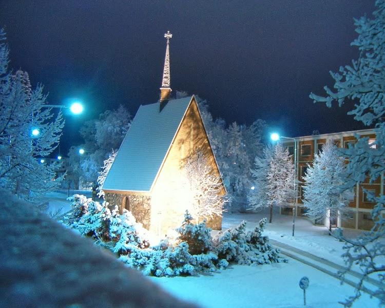 beautiful photos of finland