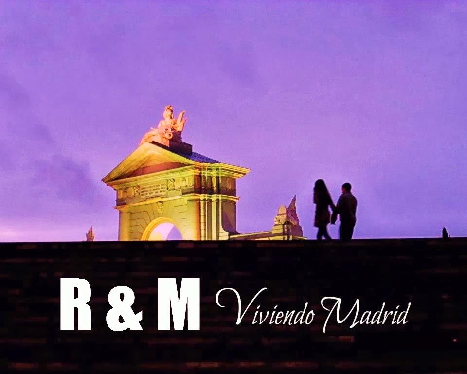R&M Viviendo Madrid