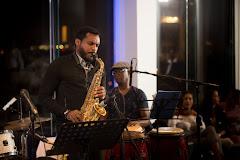 Fiesta Sunset Jazz presenta este viernes 23 de Agosto a partir de las 8:30PM a: