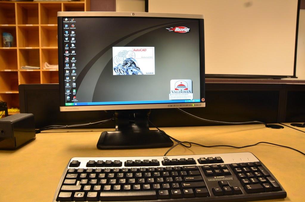 Auto CAD Labs