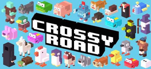 Download Crossy Road v1.4.3 Apk