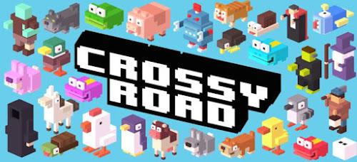 Download Crossy Road v1.4.3 Apk
