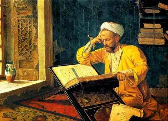 Kumpulan Puisi Sufi Omar Khayyam