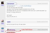 Cara Melihat blog dofollow atau nofollow