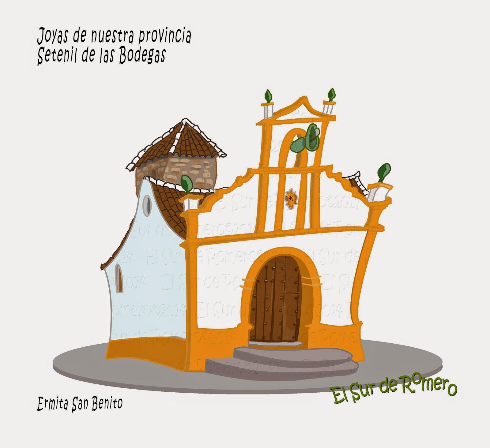 """<img src=""""Ermita san benito.jpg"""" alt=""""dibujos de ermitas""""/>"""