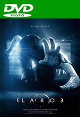 El aro 3 (Rings) (2017) DVDRip