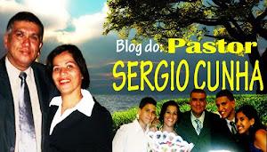 BLOG DO PR.SERGIO CUNHA