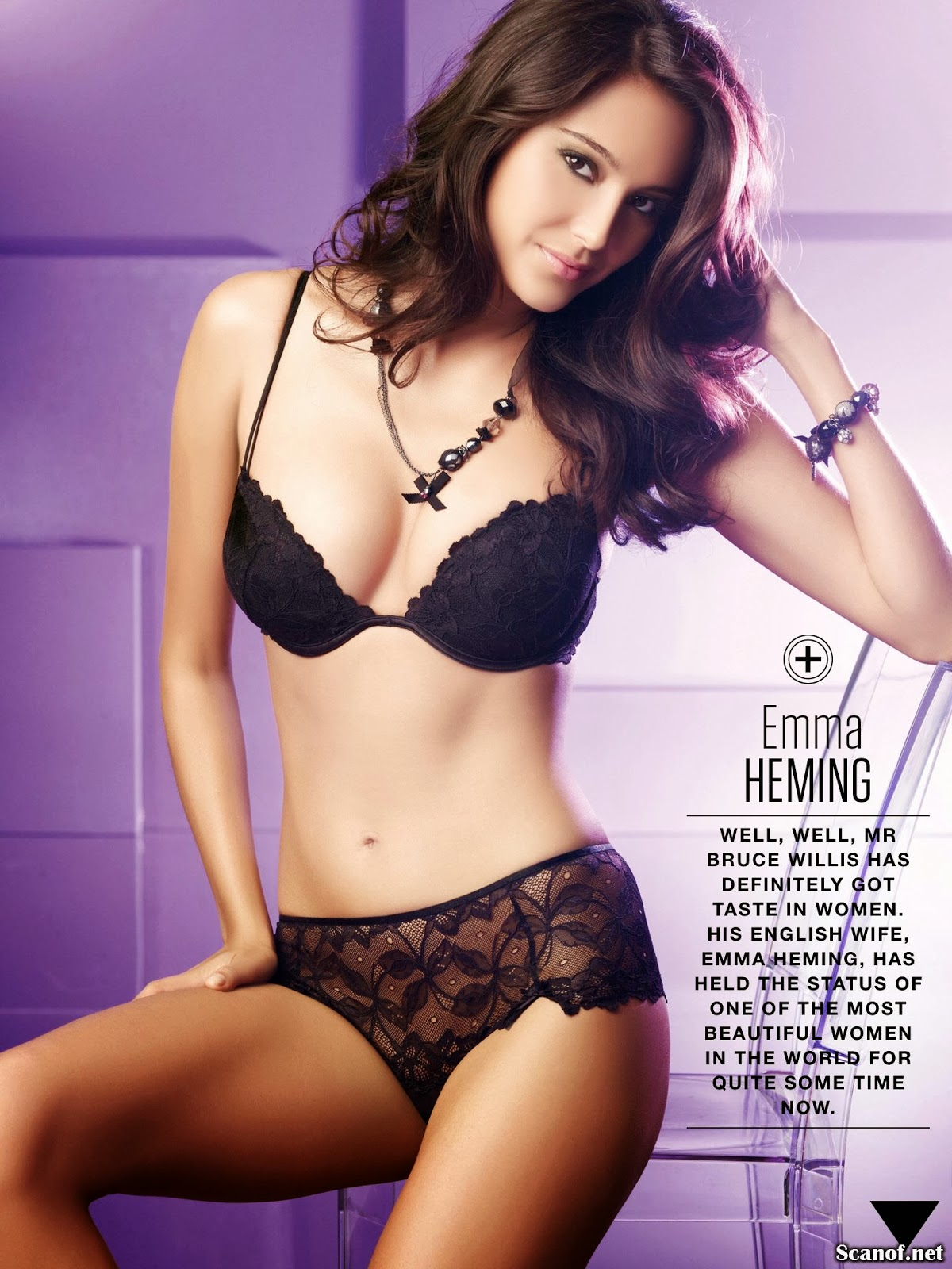 Hottest Girls 2014 The Man US Magazine Photoshoot March 2014 HQ Pictures