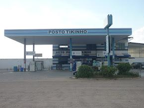 Combustíveis, pagamento de faturas e outros serviços