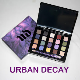 .Urban Decay XX Vice LTD Reloaded paletta