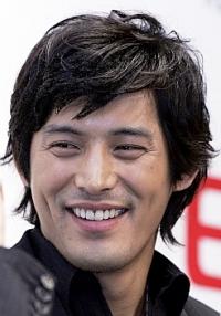 Biodata Oh Ji Ho Pemeran Jang Kyu Jik
