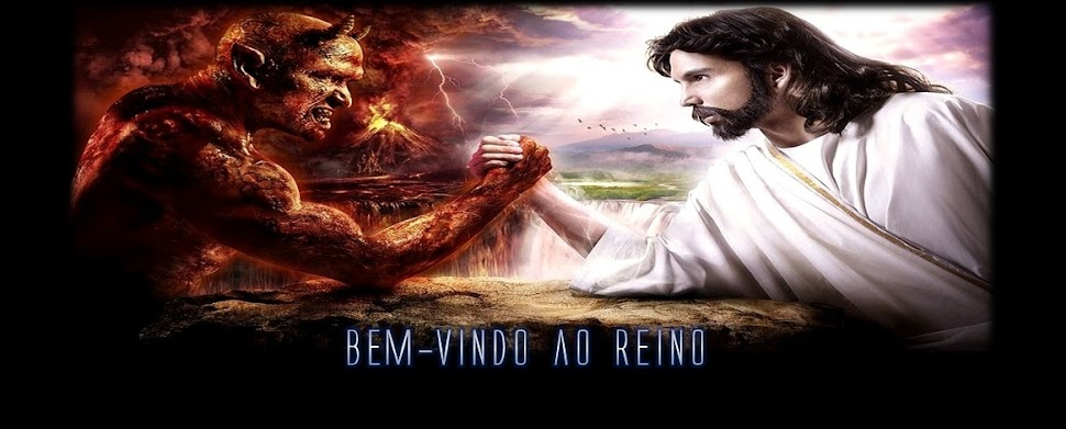 Bem-Vindo ao Reino