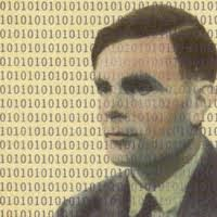 WWII HERO CODEBREAKER CAMPAIGN : Alan Turing