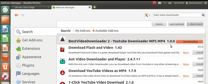 How to download youtube video on firefox 2 tips and tricks easyway how to download youtube video on firefox 2 tips and tricks easyway ccuart Images