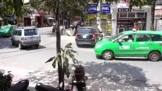 Вьетнамский горе-водитель