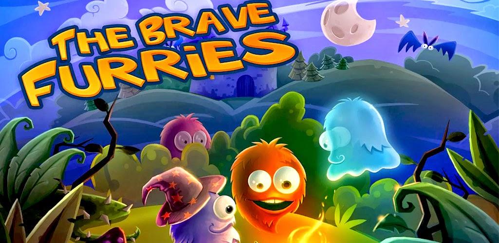Download Brave Furries Apk