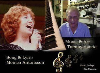 Monica och Tommy