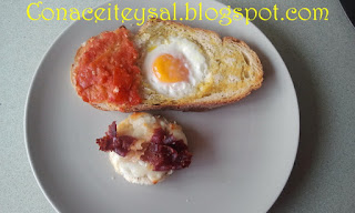 Huevos en su Nido