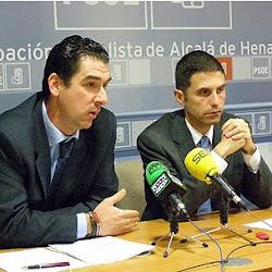 Grupo Municipal Socialista del Ayuntamiento de Alcalá de Henares