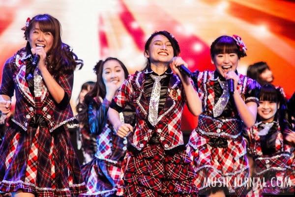 3rd Anniversary JKT48 'Saya Masih Anak Kecil' Live in Concert