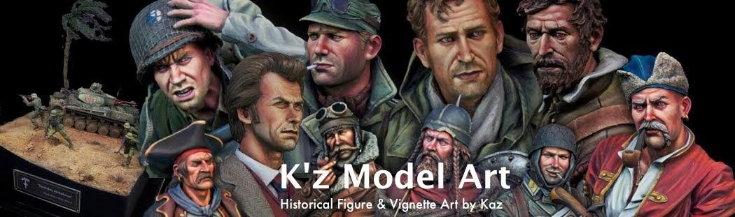 K'z Model Art