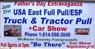 6-21 Truck & Treactor Pull