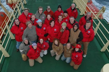 2008 Drake Passage Expedition