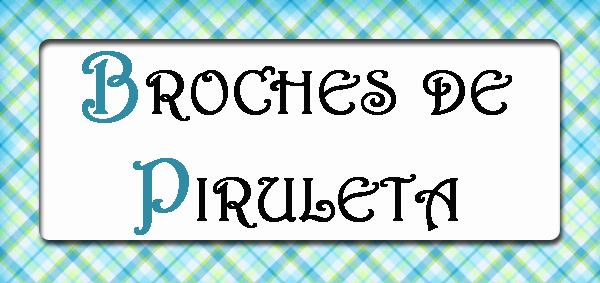 Broches piruleta foamy v.2